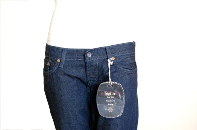 Lucky Brand Jeans Womens 6/28 Starry Lil Maggie NWT