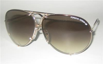 f694b02d387 Vintage Porsche Carrera Sunglasses Ebay