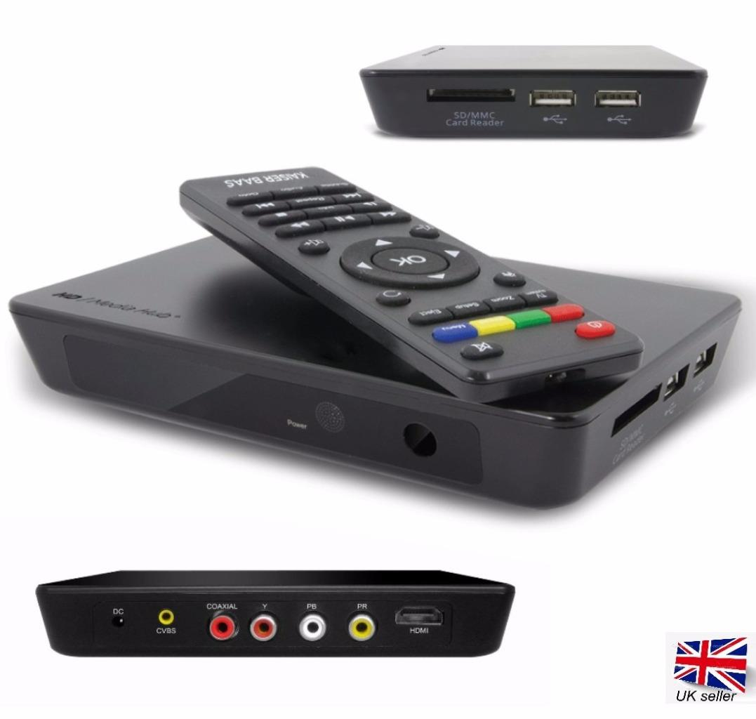 full hd multi media player digi tv box auto play from external hard drive usb sd. Black Bedroom Furniture Sets. Home Design Ideas