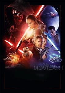 R2D2 STAR WARS TEXTLESS MOVIE POSTER FILM A4 A3 ART PRINT CINEMA