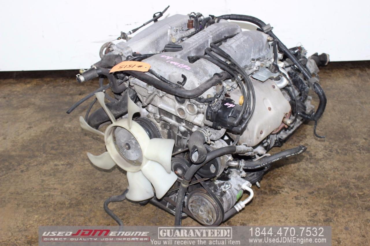 sr20de engine diagram sr20de rwd engine diagram jdm nissan 240sx silvia s14 sr20de n/a engine automatic ... #3