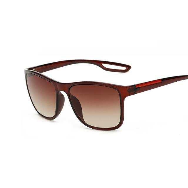 Moda-Marca-Hombres-Conduccion-De-Gran-Tamano-Gafas-de-Sol-Diseno-polarizado-de-alta-calidad