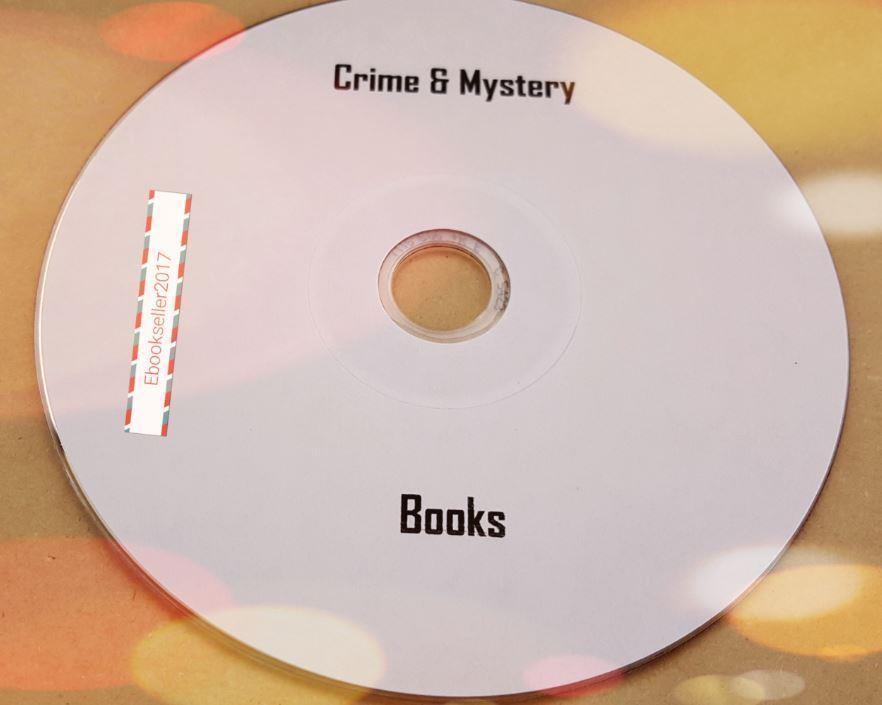 Various Mysteries in epub format