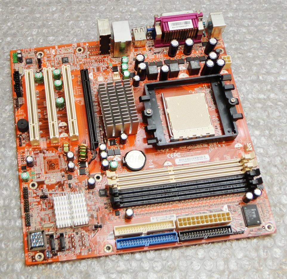 Foxconn 6100K8MA-RS AMD RAID Driver