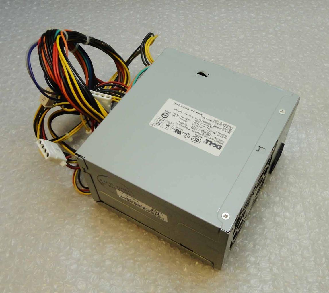 0M1608 Dell 250w Atx Power Supply