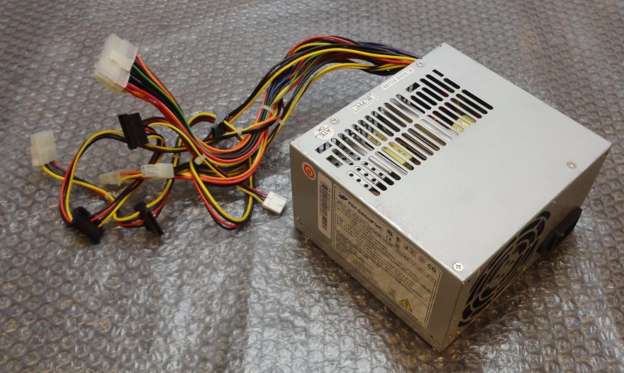 FSP GROUP FSP300-60THA 1PF 300W ATX Power Supply Unit20+4-Pin ATX /& SATA