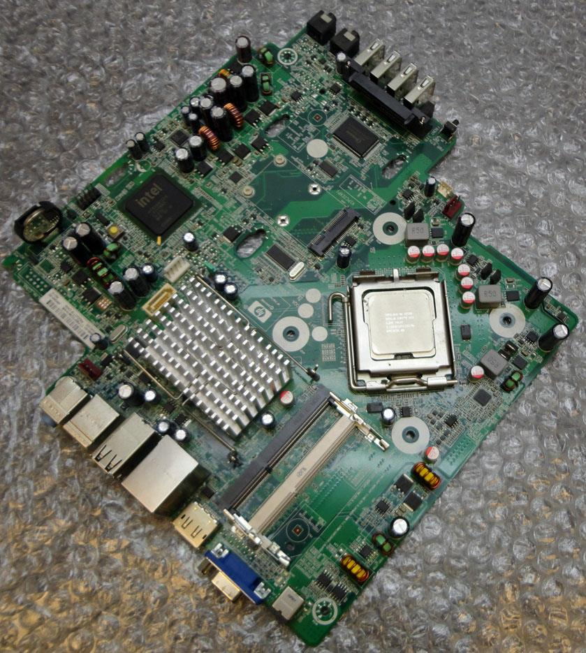 HP Compaq 536885-001 536461-002 Elite 8000 Socket 775