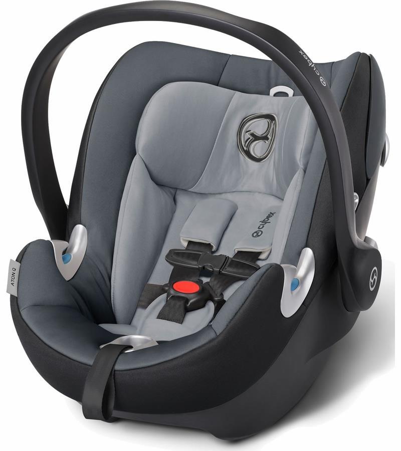 cybex platinum aton q infant car seat ebay. Black Bedroom Furniture Sets. Home Design Ideas