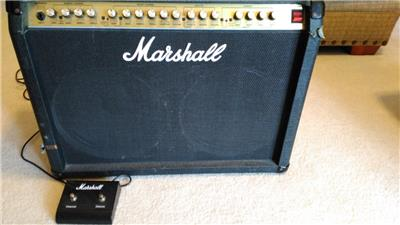 Dating your marshall amp