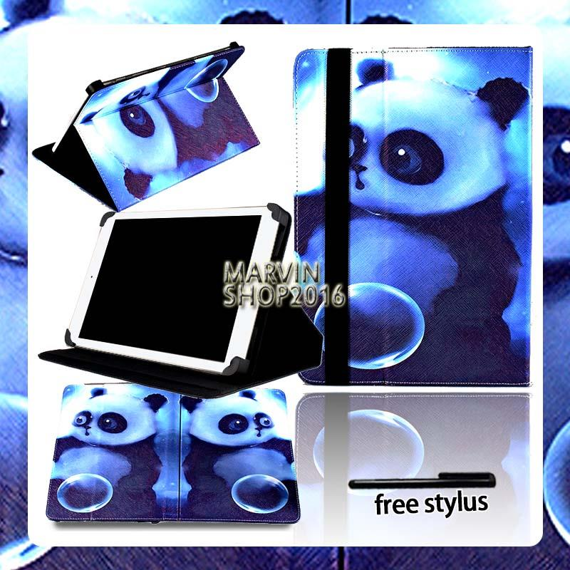 For-Barnes-amp-Noble-NOOK-7-034-9-034-Tablet-FOLIO-LEATHER-STAND-CASE-COVER-Stylus