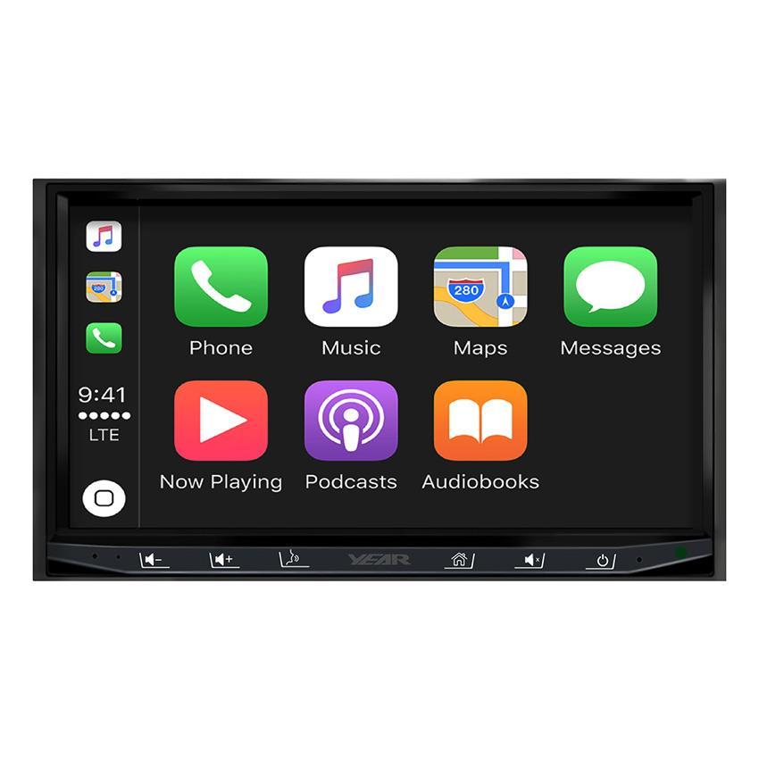 Sirius Radio Auto hook up