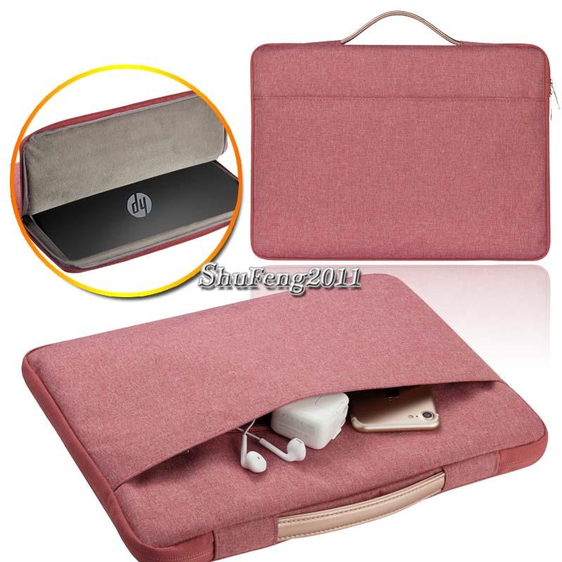 For-Various-10-1-034-11-6-034-HP-EliteBook-Laptop-Sleeve-Notebook-Pouch-Case-Bag