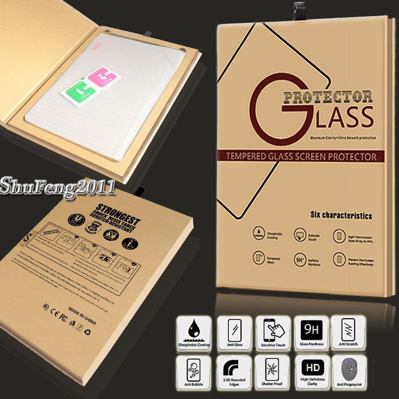 1X EZguardz LCD Screen Protector Cover Shield HD 1X For Nextbook Flexx 9 Tablet