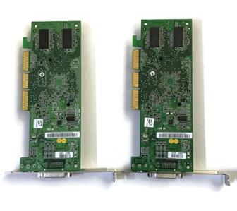 OEM Dell Nvidia GeForce MX440 64MB AGP Video Card G0169 0G0169