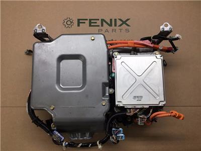 2003 2004 2005 honda civic mx hybrid battery charger inverter converter ecu assy ebay. Black Bedroom Furniture Sets. Home Design Ideas