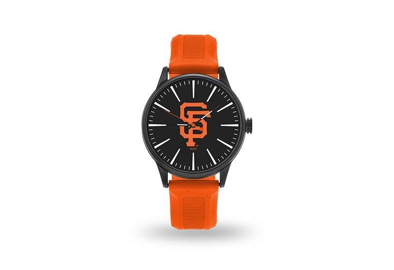 San Francisco Giants Men's Sports Watch - Cheer  MLB Jewelry