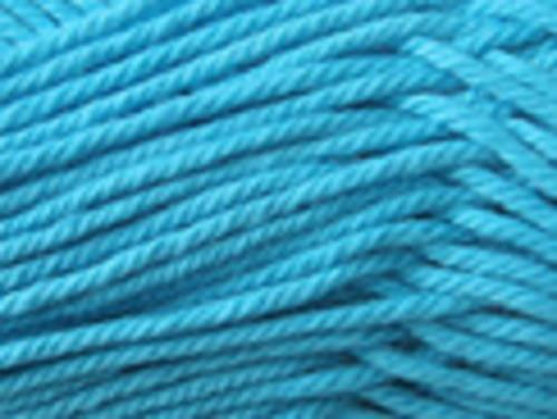 PATONS COTTON BLEND - 50 gram 8 Ply Ball - Knit or Crochet soft durable yarn