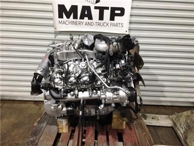 2007 5 2010 Chevy Gmc Lmm Duramax 6 6l Diesel Engine V 8 32v Turbo