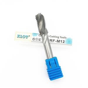 M5 x 0.5 CARBON PLUG TAP-THREADING TOOL FROM CHRONOS ENGINEERING SUPPLIES