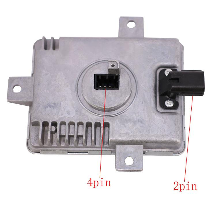 Xenon HID Headlight Lgniter Control Ballast Fit For Acura
