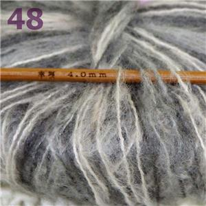 Sale New 6BallsX25g Lace Mohair Wool Acrylic Cardigan Hand Knit Crochet Yarn
