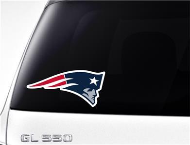 Truck Vinyl STICKER Cornhole Graphics New England Patriots Wall Decal ~ Car
