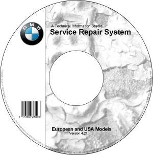 bmw 325i 1992 factory service repair manual