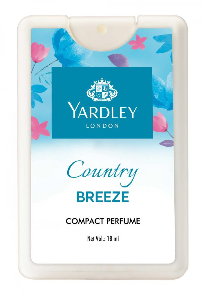 Details about Yardley London Compact Perfume, Pocket Floral Fragrances for Women, 18ml