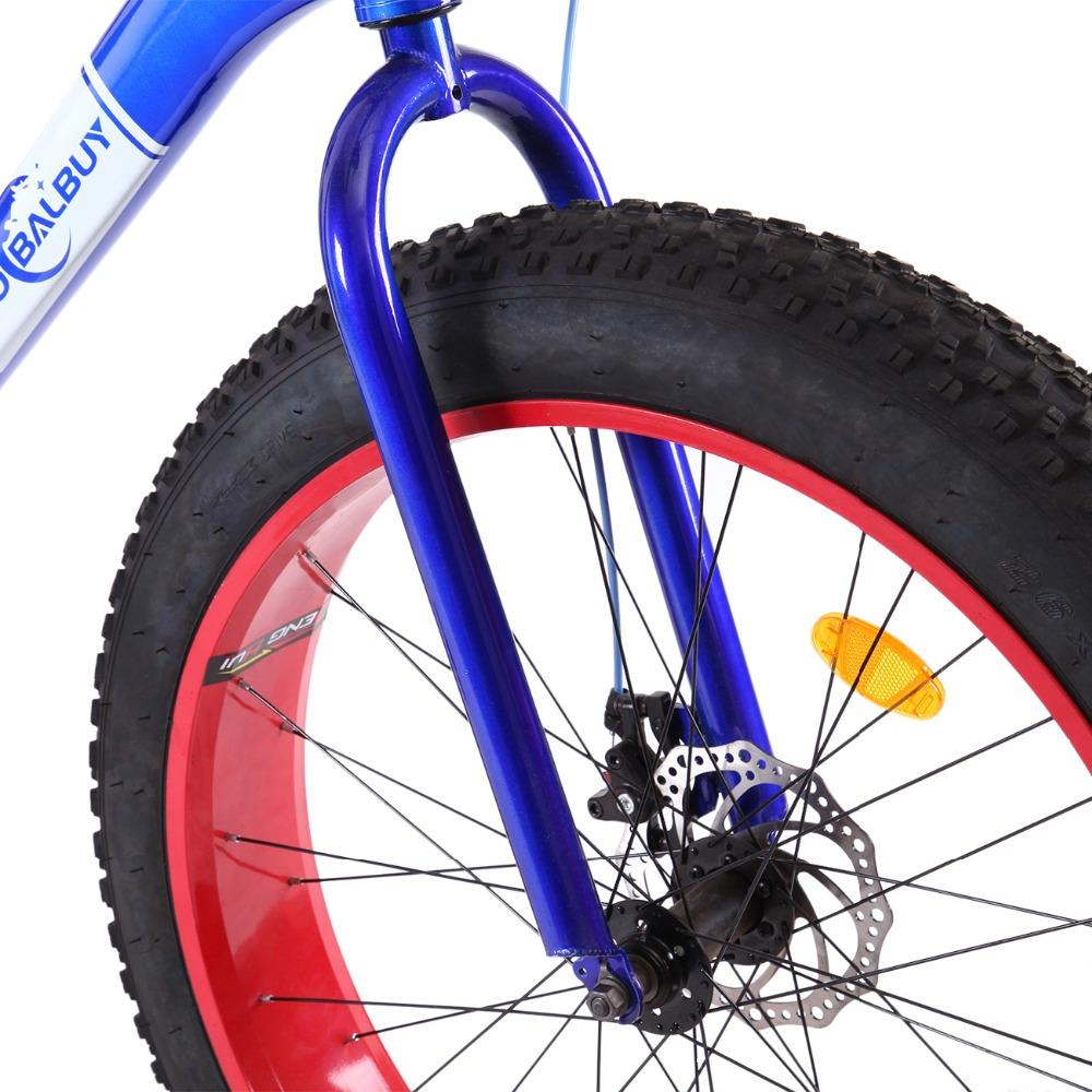 Midas Skytten Great Offers New 2018 26 Fat Bike Mountain Bmw The Is Unassembled You Need To Install It By Yourself