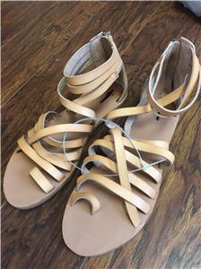 9d7c733b6e2 New Women s Jessie Gladiator Sandals Mossimo Supply Co