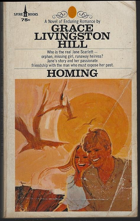 HOMING, Hill, Grace Livingston