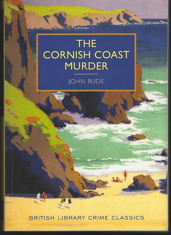 CORNISH COAST MURDER, Bude, John