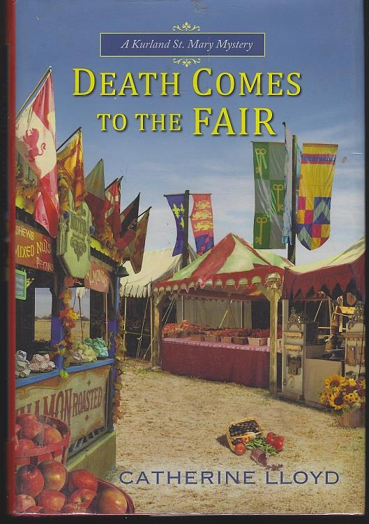 DEATH COMES TO THE FAIR, Lloyd, Catherine