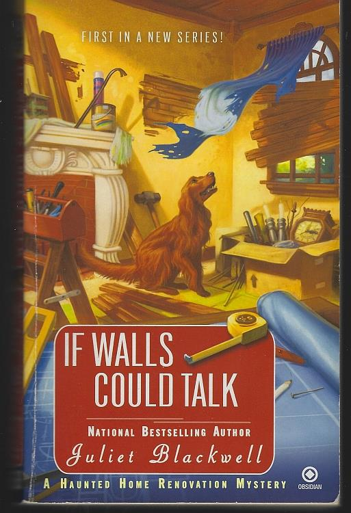 Image for IF WALLS COULD TALK