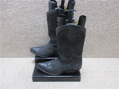 SANCHO Damenschuhe COWBOY Stiefel 7 SIZE 7 Stiefel GOOD CONDITION REF 3585     bcbc3f