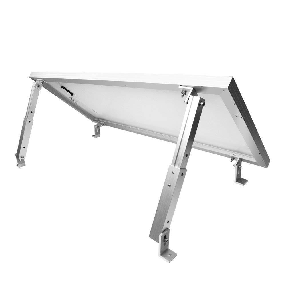 tilting solar panel roof mounts - 1000×1000
