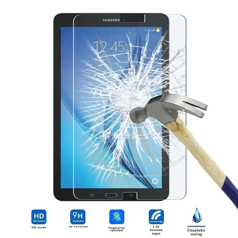 Details about Tempered Glass Screen Protector For Samsung Galaxy Tab 4 7 0