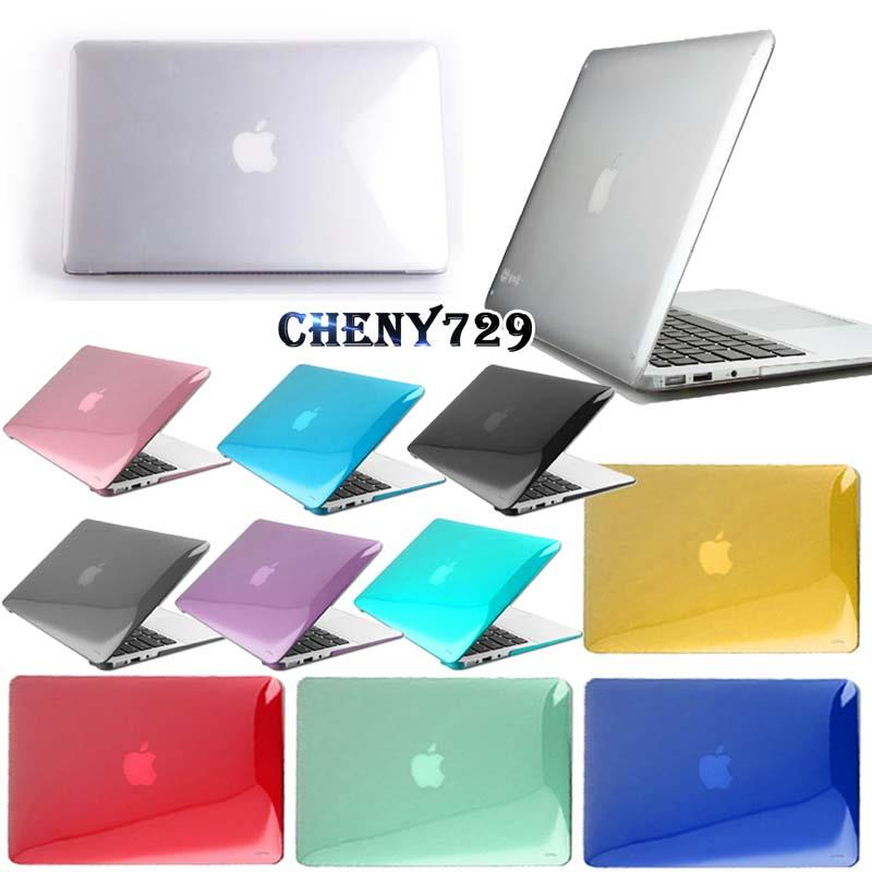"Egg Blue Rubberized Hard Case Shell for Macbook Air//Pro//Retina 11/"" 12/"" 13/"" 15/"""