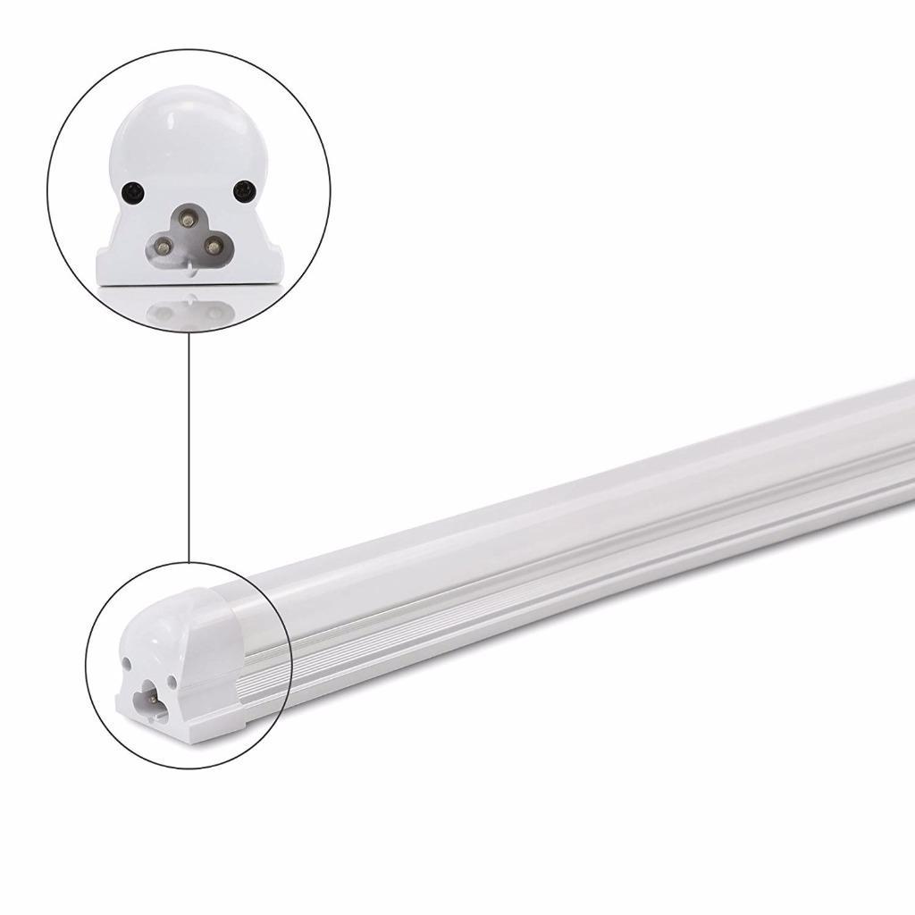 150cm led t8 tube leuchtstoffr hre komplett mit fassung r hrenlampe lichtleiste ebay. Black Bedroom Furniture Sets. Home Design Ideas