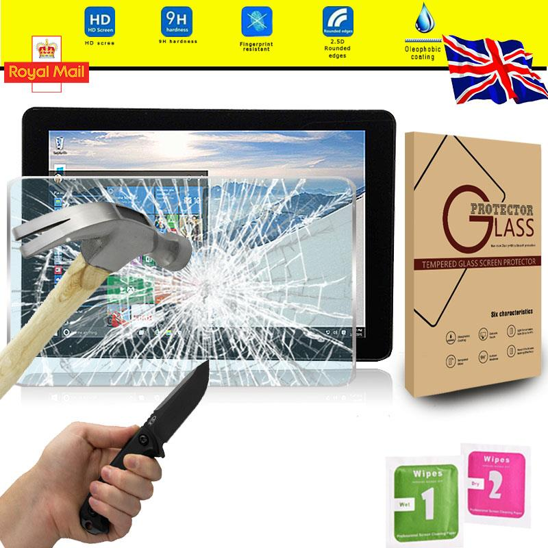 """Tablet Tempered Glass Screen Protector Cover For ARCHOS 97 97b Platinum HD 9.7/"""""""
