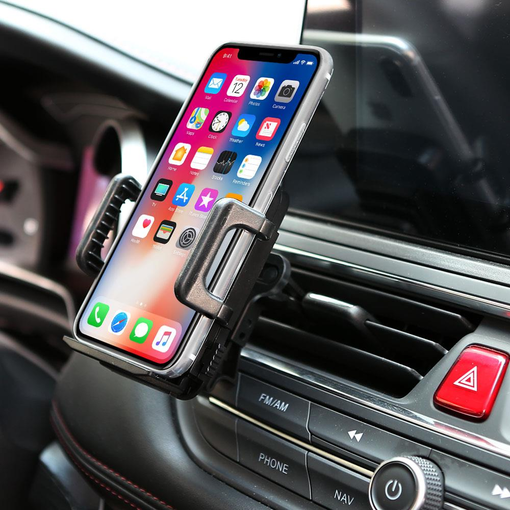 Details about Universal 360° Windshield Car Mount Holder Cradle For GPS  Mobile Smart Phone AUS