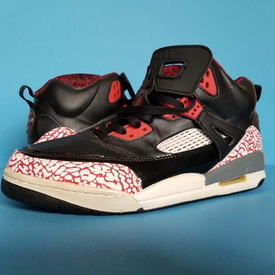 release date: 2863b f9259 Details about 2005 NIKE Air Jordan RETRO 3 III SNEAKERS Spike Lee BROOKLYN  Shoes MARS sz 11