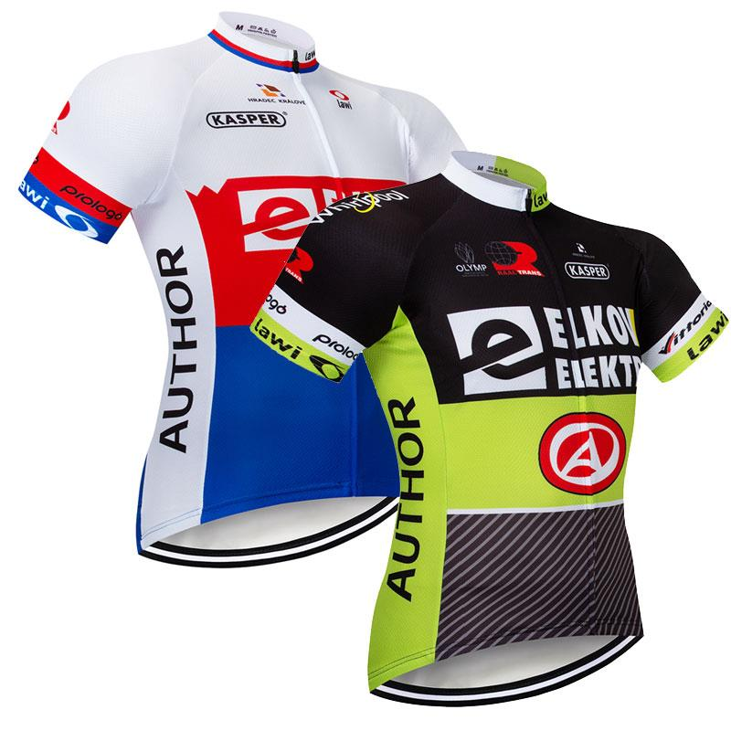 Team Cycling Jerseys Men/'s Bicycle Jerseys Shirt Shirt Outfits Pockets Quick Dry
