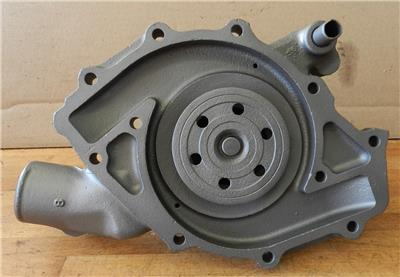 """1969-70 Ford Mustang Boss 429 rebuilt water pump cast # C8SE with 3.750/"""" dia Imp"""