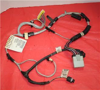 1996 Jeep Grand Cherokee Limited Passenger Door Wiring Harness OEM Used ZJ  Right   eBay   Wj Jeep Door Wiring Harness Fail      eBay