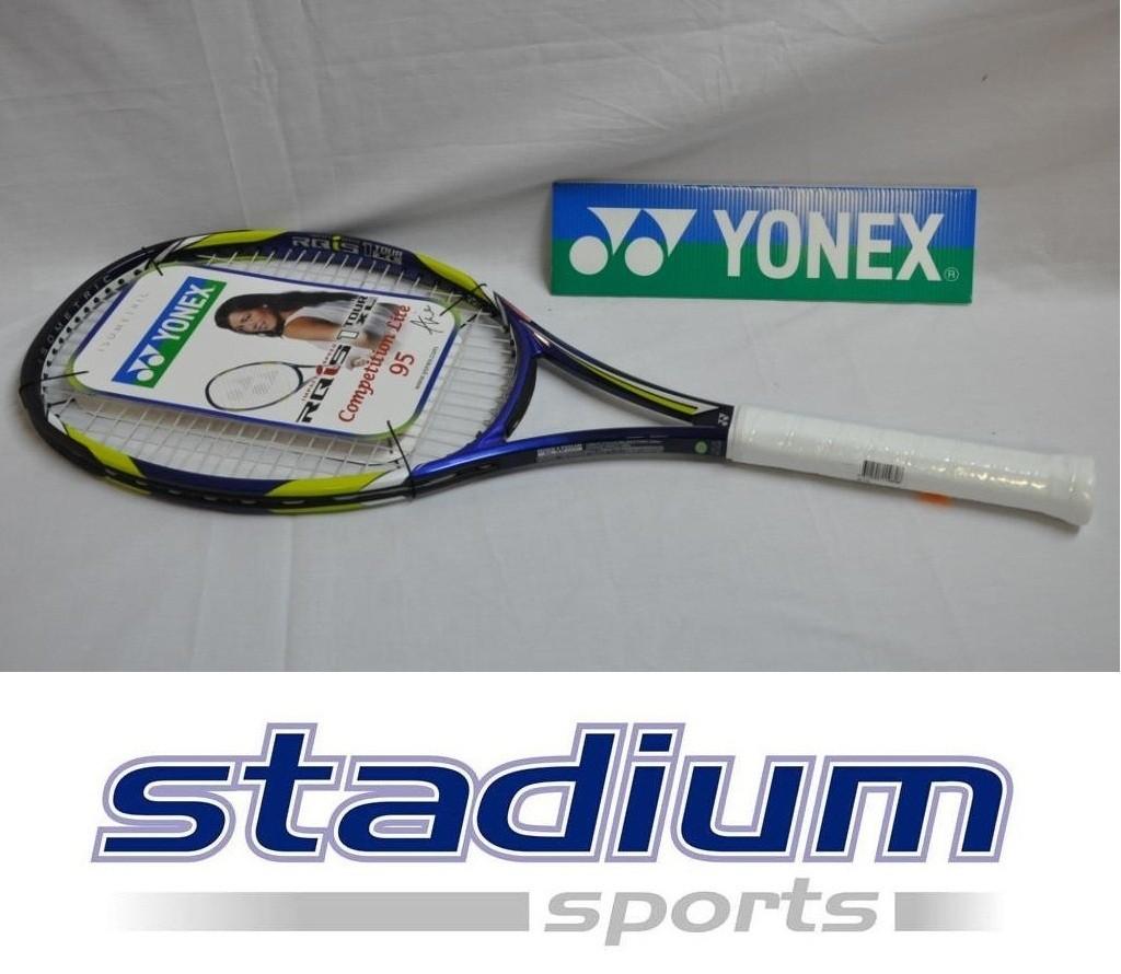 Tennis Racquet Sale >> Yonex Tennis Racquet Rqis 1 Tour Xl 95 On Sale