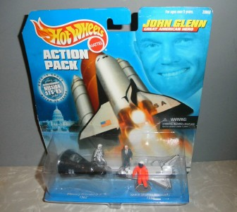 space shuttle john glenn - photo #34