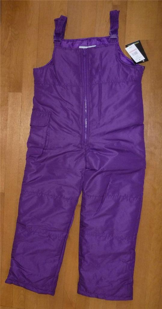 Pulse Little Girls and Toddler Snowsuit Ski Jacket and Snow Pants S - L Sizes Sold by NW Sales Connection, INC. $ Zero Xposur Girls Pink Water Resistant Performance Snow & Ski Mittens.