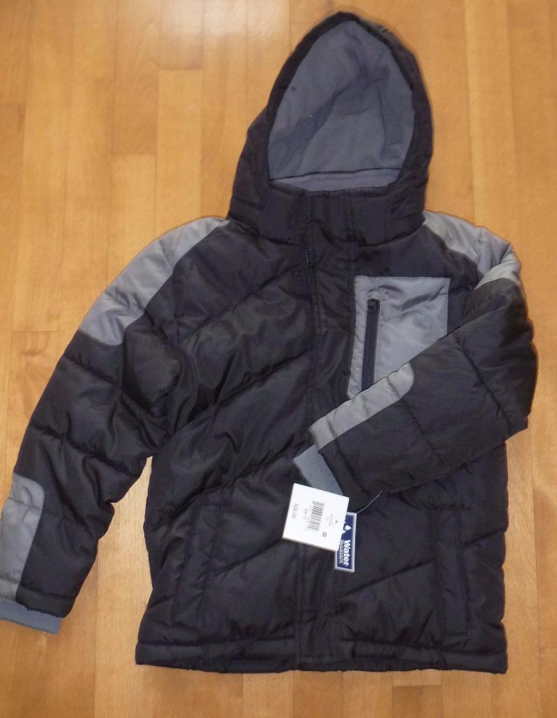 0c002cf8c boys size 6 winter coat