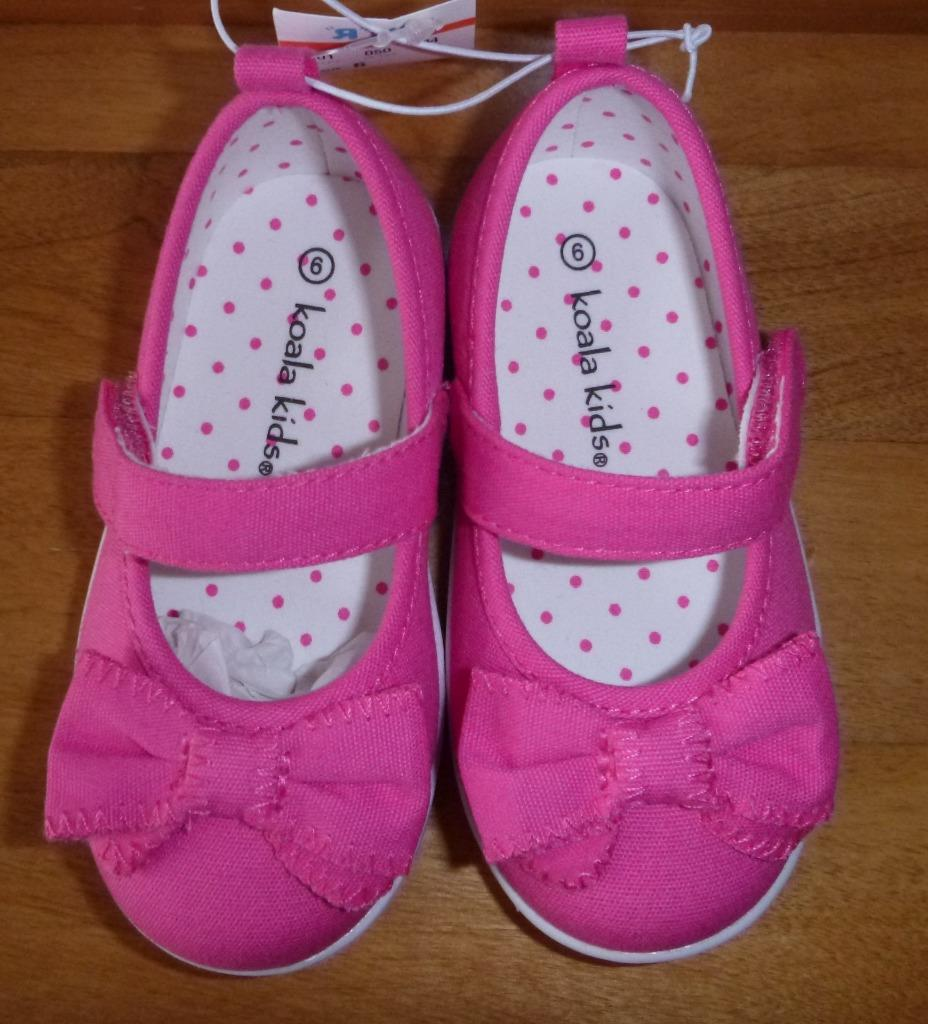 Girls Mary Anes Shoes